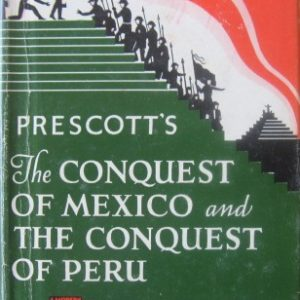 the conquest of peru and the The feats of the spanish conquistadores are some of the most dramatic accounts in history the conquest of peru is one of these epic feats here we can not begin to.