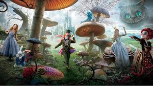 fantasy and fairytale