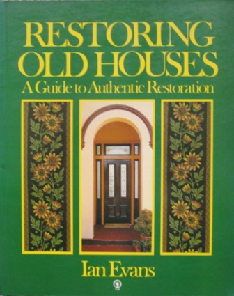 Restoring Old Houses: A Guide to Authentic Restoration